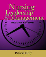 Nursing Leadership &…,9781418050269