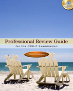 Professional Review …,9781435419322
