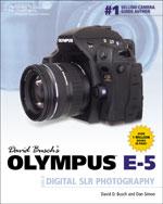 David Busch's Olympu…, 9781435459489
