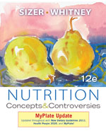 Bundle: Nutrition: C…,9780495965978