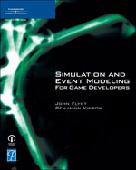 Simulation and Event…,9781592008483