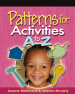 Patterns for Activit…,9781401872410