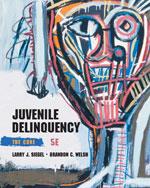 Juvenile Delinquency…,9781285067605