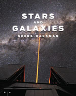 Stars and Galaxies, …,9781111990664
