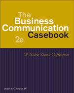 The Business Communi&hellip;,9780324545098