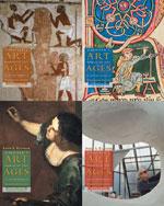 Gardner's Art throug…,9780495794424