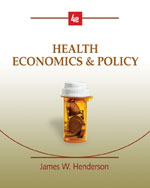 Health Economics and…,9780324645187