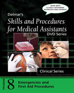 Skills and Procedure…,9781435418905