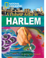 A Chinese Artist in …,9781424045907