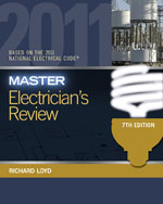 Master Electrician's…,9781439059609