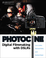 Photocine: Digital F…,9781435457362