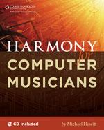 Harmony for Computer…,9781435456723