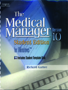 Medical Manager Vers…,9781111320386