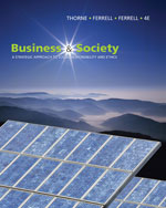 Business and Society…,9781439042311