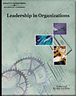 Leadership in Organi…,9780538724845