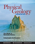 Physical Geology: Ex…,9780495011484