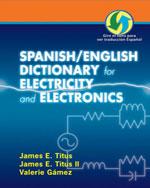 Spanish/English Dict…