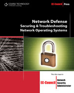 Network Defense: Sec…, 9781435483583