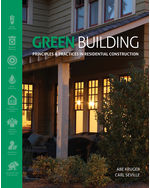 Green Building: Prin…,9781111135959