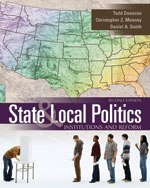 State and Local Poli&hellip;,9780495802235