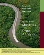 Introduction to Stat…,9780495557838