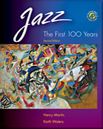 Jazz: The First 100 …,9780534628048
