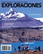 Exploraciones (with …,9781428206410