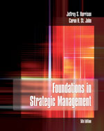 Foundations in Strat…,9781439080467
