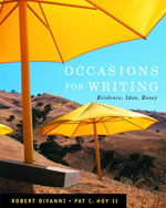 Occasions for Writin…,9780495899945