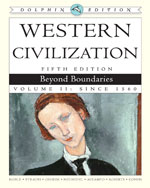 Western Civilization…,9780547193274