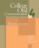 College Oral Communi…,9781428203006
