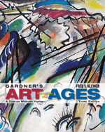 Gardner's Art throug…