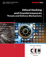 Ethical Hacking and …,9781435483613