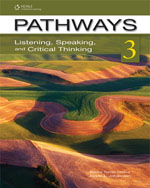 Pathways 3: Listenin…,9781133305750