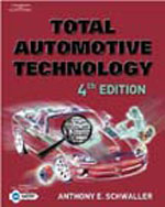 Total Automotive Tec…,9781401824761