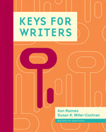 Keys for Writers, 7t…
