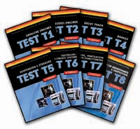 ASE Test Preparation…,9781418049348