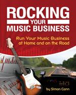Rocking Your Music B…,9781598634662