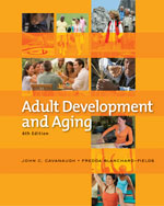 Adult Development an…, 9780495601746