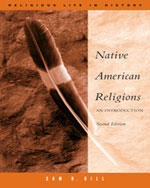 Native American Reli…,9780534626006