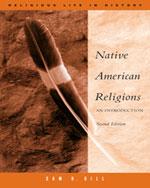 Native American Reli…, 9780534626006
