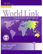 World Link 1: Combo …,9781424066766