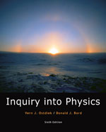 Inquiry into Physics…,9780495119432