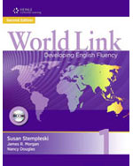 World Link 1: Combo …,9781424066780