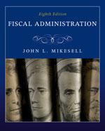 Fiscal Administratio…,9780495795827
