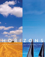 Bundle: Horizons, 5t…,9781133290551