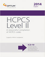 HCPCS Level II Exper…,9781601519177