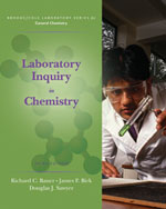 Laboratory Inquiry i…,9780495113454