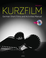 Kurzfilm Booklet wit…,9781111833978