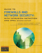 Guide to Firewalls a…,9781435420168